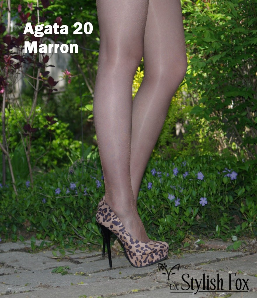 a4daa1a2103 The other popular hosiery styles from Cecilia de Rafael are their sheer seamless  pantyhose (Miss 320) ...
