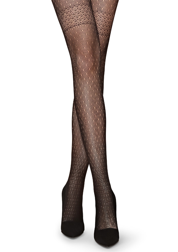Charly Micronet Tights